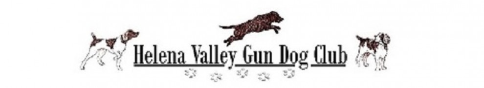 Helena Valley Gun Dog Club